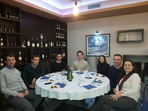 Четврти Состанок на Одбор