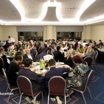 ПЕНДА го организира својот прв добротворен настан