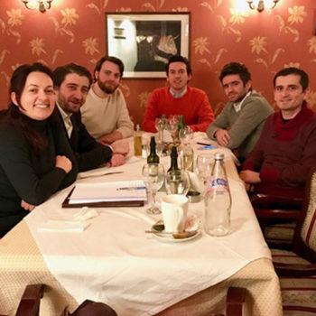 Првичен Состанок на Одборот